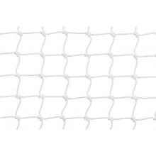 120mm Sq x 3mm Knot less Netting